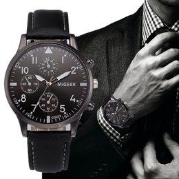 $enCountryForm.capitalKeyWord Australia - 20 9 New Retro Design Leather Band Watches Men Top Brand Masculino Mens Sports Clock Analog Quartz Wrist Watchesgd