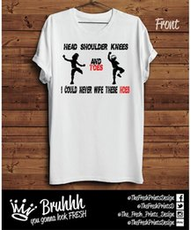Drake T Shirts Australia - Head Shoulder Knees Dance Drake Rap Festival T Shirt Tumblr Hipster Unisex Gift