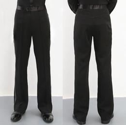 $enCountryForm.capitalKeyWord Australia - dancing boys latin dance shirts 's trousers ballroom mens ballroom dance pants for men costumes tango pants men dancewear