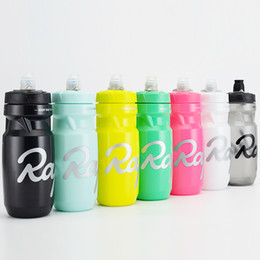 $enCountryForm.capitalKeyWord Australia - Rapha Cycling Water Bottle 620 750ml Leak-proof Squeezable Bottle Taste-free BPA-free Plastic Camping Hiking Sports Water