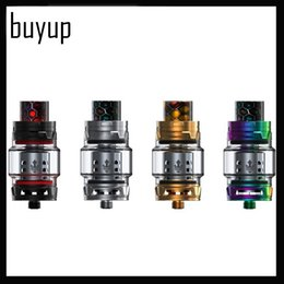 Cloud Atomizers Wholesale Australia - TFV12 Prince Cloud Beast Tank 8ml Big Capacity Sub Atomizer Wide Bore Drip Tip Fit V12 Q4 X6 M2 T10 Coils 0266171-1