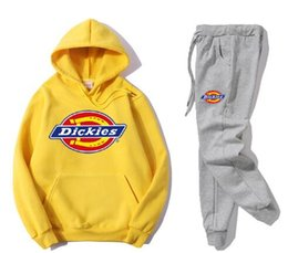 $enCountryForm.capitalKeyWord NZ - 2019 Brand Designer Leisure suit men and women Winter new fashion Sports suit High-quality clothing #058
