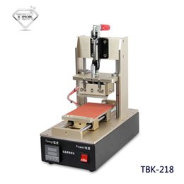 $enCountryForm.capitalKeyWord NZ - TBK-218 LOCA UV Glue Adhesive Polarizing Film Remove Machine LCD Touch Screen Degumming Machine Remover New pattern