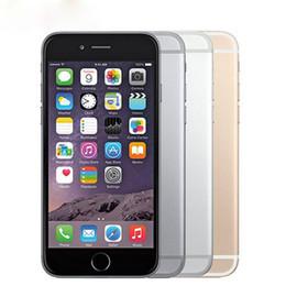 $enCountryForm.capitalKeyWord NZ - Original Unlocked Apple iPhone 6 Plus 4G LTE Mobile Phones 16GB 64GB 128GB ROM 4.7 5.5 inch iPhone 6p WCDMA IOS NFC Smartphones