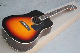 Tooyful Rosewood Guitar Fretboard Fingerboard For 41 Acoustic Folk Guitar Musical Instruments