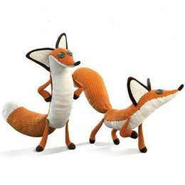 $enCountryForm.capitalKeyWord UK - 4pcs Movie Le Petit Prince Little The Prince And The Fox Stuffed Animals Plush Toys Doll Stuffed Education Toys Kids Gift
