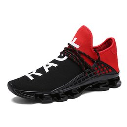 Comfortable Soft Women Shoes Australia - New Fashion Casual Sports Shoes For Men women Breathable Mesh Soft Comfortable Walking Male Shoes Outdoor Walking Sneakers Men