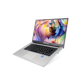 cheap laptops NZ - New ZEUSLAP 15.6inch Fast Boot 6gb ram 256gb ssd 500gb hdd 1920*1080P IPS Screen Cheap Netbook Laptop Notebook Computer pc