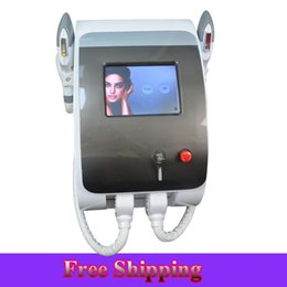 Hair Machine Uk Australia - ipl e light hair removal UK imported lamp Permanent Hair Removal RF Radio Frequency Skin Rejuvenation Machine