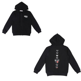Wholesale men pullover v neck for sale – oversize 2020 men sweater women Hoodies hip hop fashion Japan Love print jacket high quality ladies coat Subtitle cherry blossom embroidery a3