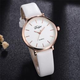 3fa63ef44 White Couple Wrist Watch Australia - Fashion Women Men Couple Quartz  Watches Rounded Colorful Analog Pointer