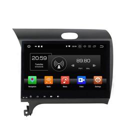 "Dvd Gps Hd Android Australia - Android 8.0 HD 2 din 10.1"" Octa Core Car DVD Radio GPS for Kia CERATO K3 FORTE 2013 2014 2015 4GB RAM Bluetooth WIFI USB Mirror-link"