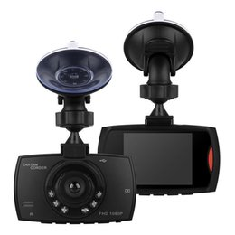 $enCountryForm.capitalKeyWord NZ - Night Vision HD 2.4'' LCD Dash Cam Car DVR Camera Vehicle Video Camcorder G-Sensor with TF Card 1080P Infrared Traffic Recorder