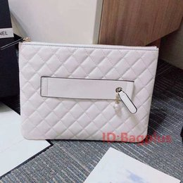 Ladies White Handbag Brand Australia - Pink women brand fashion Designer High Quality Ladies Handbag Shoulder Tote Day Clutch Bag Wallet Ms Designer Luxury Handbags Purses