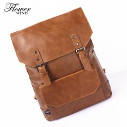 58f2d82d32baf Autumn New Arrival Backpacks For Men Unisex Casual Fashion Bag College Bags  School Backpack Vintage Men s Travel Bag