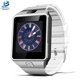$enCountryForm.capitalKeyWord Australia - Touch Screen SIM Card Smartwatch dz09 Smart Watch With Bluetooth Camera Wristwatch For Ios Android Phones Support Multi Language