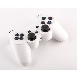 Wireless Usb Game Controller Australia - The new Android phone CF through fire wire rocker TV USB laptop PC PC360PS3 wireless game controller wholesale