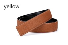 brown leather belts for women NZ - fashion Designer Belts for Mens Belts Designer Belt Snake Luxury Belt Real Genuine Leather Business Belts Women Buckle with original Box
