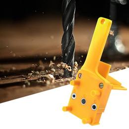 $enCountryForm.capitalKeyWord Australia - Pocket 6 8 10mm Woodworking Hole Doweling Jig Kit Hole Locator Drill Guide Drilling Tools DIY Carpenter Tools