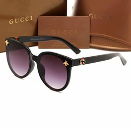 $enCountryForm.capitalKeyWord UK - Original BOX Summer Style Fashion WDE5152 Luxury Sunglasses For Men Women Designer driving shopping shade eyeglasses mirror Free Shipping