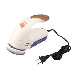 $enCountryForm.capitalKeyWord NZ - Electric Cleaning Brushes Clothes Lint Removers Fuzz Pills Shaver For Sweaters Clothing Lint Pellets Cut Machine C19042001