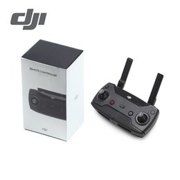 Dji Spark Remote Controller Features A Brand New Wi-fi Signal Transmission System Compatible With Spark Aircraft J190523 from remote control for fujitsu air conditioner suppliers