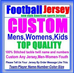 $enCountryForm.capitalKeyWord NZ - Custom american football jerseys Cleveland Dallas college authentic retro rugby soccer baseball basketball hockey jersey 6xl 7xl 8xl smith