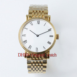 Stainless Steel Unisex Luxury Watches Australia - luxury watch montre de luxe 5120 series 324 automatic mechanical watches 18k gold rose golden 316L stainless steel case bracelet mens watch
