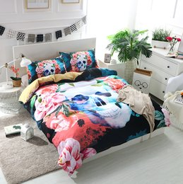 $enCountryForm.capitalKeyWord Australia - BEST.WENSD Unicorn450Bedding Set Cartoon Duvet Cover Pillow Cases Twin Full Queen King Super King Size Kids Bedclothes Bed Cover