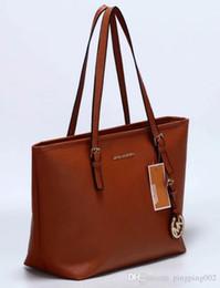 6afa5ef9c9a4 Известный бренд Designer 2019 горячие модные женские сумки роскошные сумки  jet set путешествия леди PU кожаные сумки кошелек плеча женский 6821
