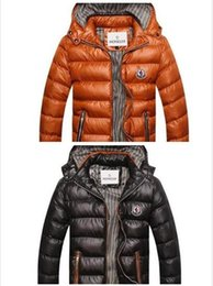 China 2020 NEW BrandMONCLERCanadaCoat fashion mensCanadaGoose down Down jacket luxury cotton coat size:M-3XL suppliers