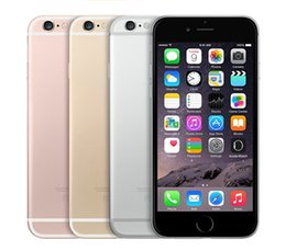 $enCountryForm.capitalKeyWord NZ - Original Apple iPhone 6S 6S Plus Mobile Phone IOS Dual Core 2GB RAM 16 64 128GB ROM 12.0MP Fingerprint 4G LTE Smartphone