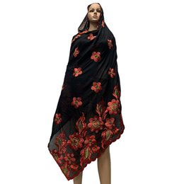 $enCountryForm.capitalKeyWord UK - 100% Cotton Scarf muslim women embroidery scarfs follower design for shawls pashmina ON SALES BM789