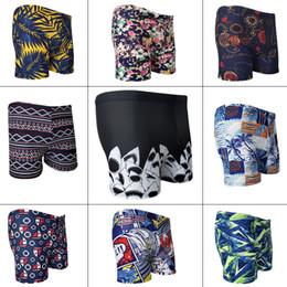 $enCountryForm.capitalKeyWord NZ - Swimming Trunks For Men Bathing Suits Swim Shorts Quick Dry Breathable Briefs Beach Pants Hots Pring Wear Swimsuit Plus Size Man Swimwear 7