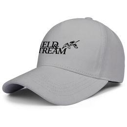 AnimAl hAt birds online shopping - Womens Mens Flat along Adjustable Bird Field Stream Logo Punk Hip Hop Cotton Baseball Cap Summer Travel Hats Military Caps Airy Mesh Hats Fo