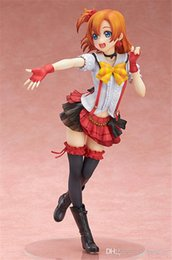$enCountryForm.capitalKeyWord Australia - Lovelive! Honoka Kousaka Sexy Anime Action Figure Art Girl Big Boobs Tokyo Japan Adult Products Doll Hot Sale New Arrvial Free Shipping