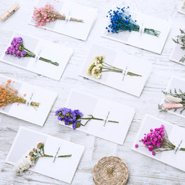 $enCountryForm.capitalKeyWord Australia - Hot Selling 1 Pc Artificial Babysbreath Gypsophila Silk Flower DIY Party Wedding Home Decor