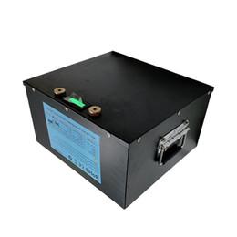 $enCountryForm.capitalKeyWord NZ - Deep Cycle Power Lifepo4 12V 100ah 150ah 200ah 300ah Lithium Ion Battery packs for RV Solar System Yacht Golf Carts Storage Cart