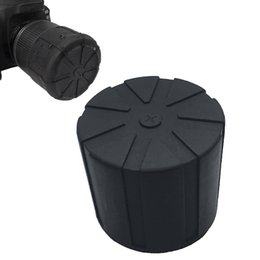 $enCountryForm.capitalKeyWord Australia - Silicone Protector Lens Cover Cap For DSLR Camera Waterproof Anti-Dust Universal Camera Cover