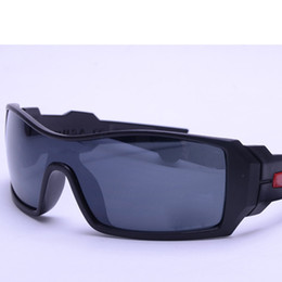 $enCountryForm.capitalKeyWord Australia - Wholesale- Oversized Sunglasses Rectangle Sun glasses Brand Designer Surfing Eyeglasses Wrap Round Running Eyewear Best Ski Goggles 10PCS