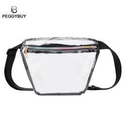 $enCountryForm.capitalKeyWord Australia - NEW Fanny Pack Girl Waist Bag Women Travel Handbags beach shoulder Bag Chest Handbags Fashion Women Hip Pouch Ladies Bolso