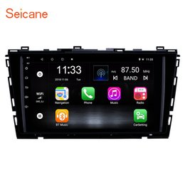 $enCountryForm.capitalKeyWord Australia - Touch Screen 9 inch Android 7.1 Car Stereo for 2015 2016 VW Volkswagen Lamando with GPS Navi WiFi support DVR TPMS Steering Wheel Control