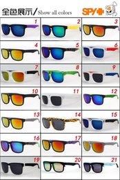 Sun Block Brands Australia - in stock Fashion Brand Designer Spied Ken Block Helm mens Sunglasses Sports Oculos De Sol Sun Glasses Eyeswear Unisex DHL free