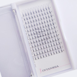 $enCountryForm.capitalKeyWord NZ - Makeup Eyelashes 0.1mm 4D One Second Flowering Natural Simulation Close-Packed Multi-Layer No Load-Bearing Zero Touch Self-Planting Makeup