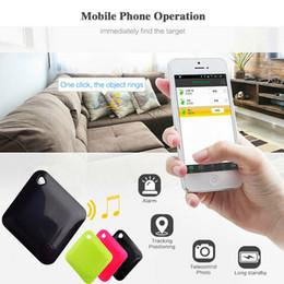 Discount car theft gps - Mini Bluetooth GPS Tracker Locator Car Kid Global Tracking Device Anti-theft
