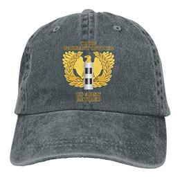 $enCountryForm.capitalKeyWord Australia - 2019 New Wholesale Baseball Caps US Army Retired Chief Warrant Officer Emblem CW2 Mens Cotton Adjustable Washed Twill Baseball Cap Hat