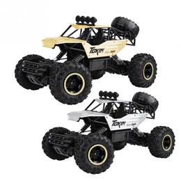 Electric Road Cars UK - 1 12 RC Car Crawler Off-Road Car 4WD Remote Control Electric Vehicle 2.4GHz Truck