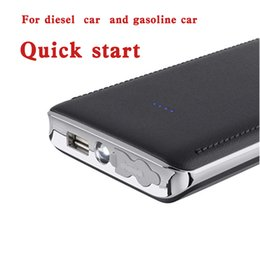 $enCountryForm.capitalKeyWord Australia - Mini Portable 12V Car Battery Jump starter Auto Jumper Engine Power Bank Starting Up To 3.0L Car Start Power bank