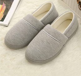 Comfortable Soft Women Shoes Australia - MUQGEW 2019 Fur Soft Women Home Shoe All-Inclusive Warm Pregnant Yoga Shoes Month Comfortable Slipper 35-41 Plus Size Israel #23