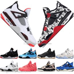 Genuine leather stockinGs online shopping - In Stock New Bred s What The Cactus Jack Laser Wings Mens Basketball Shoes Denim Blue Pale Citron Men Sport Designer Sneakers